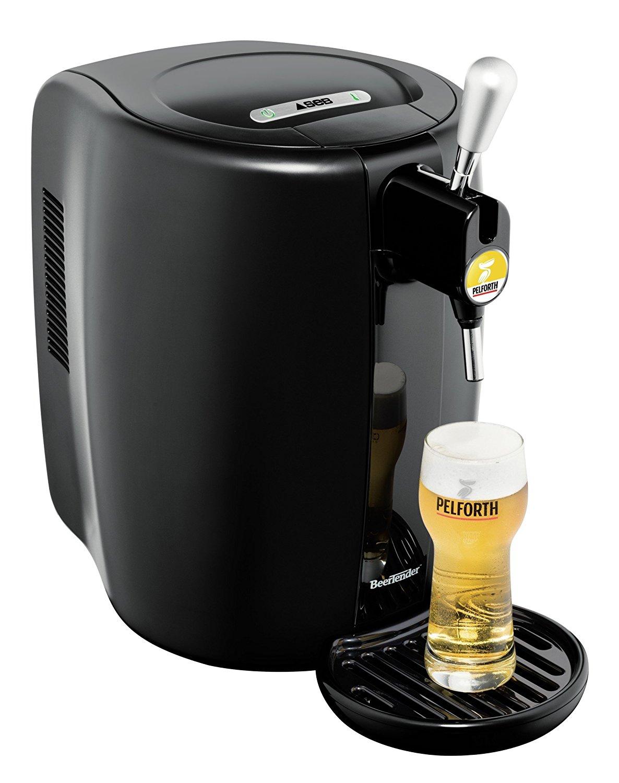 Beertender code fut - Machine a biere heineken ...